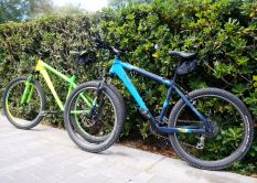 Kinderrad ausleihen auf Mallorca